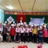 Lễ ra mắt câu lạc bộ Tiếng Anh trường TH Trương Đình Nam